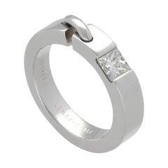 Chaumet Paris 'Lien' Diamond Gold Ring