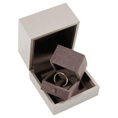 Chaumet Ring Bee My Love Pink Gold T 49 BNIB