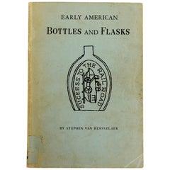 Check List of Early American Bottles And Flasks by Stephen Van Rensselaer