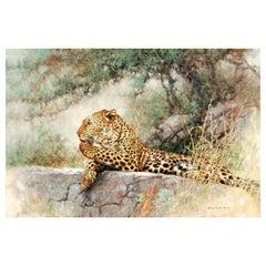 """""""Cheetah"""" by Eric Forlee"""