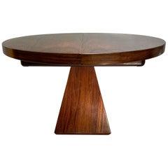 Chelsea Extendable Table by Vittorio Introini for Saporiti Italia, 1960s