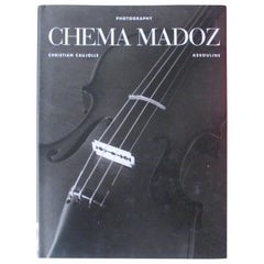 """Chema Madoz"" Photography Vintage Book by Aussoline"