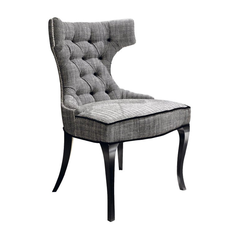 Cherie Chair by Chiara Provasi For Sale