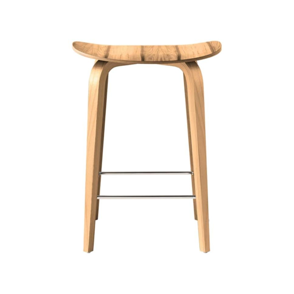 Cherner Under Counter Stool, Counter Height