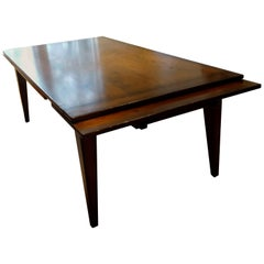 Cherry Draw Leaf Table