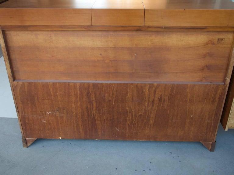cherrywood bar cabinet by sellaro arredamenti s r l for