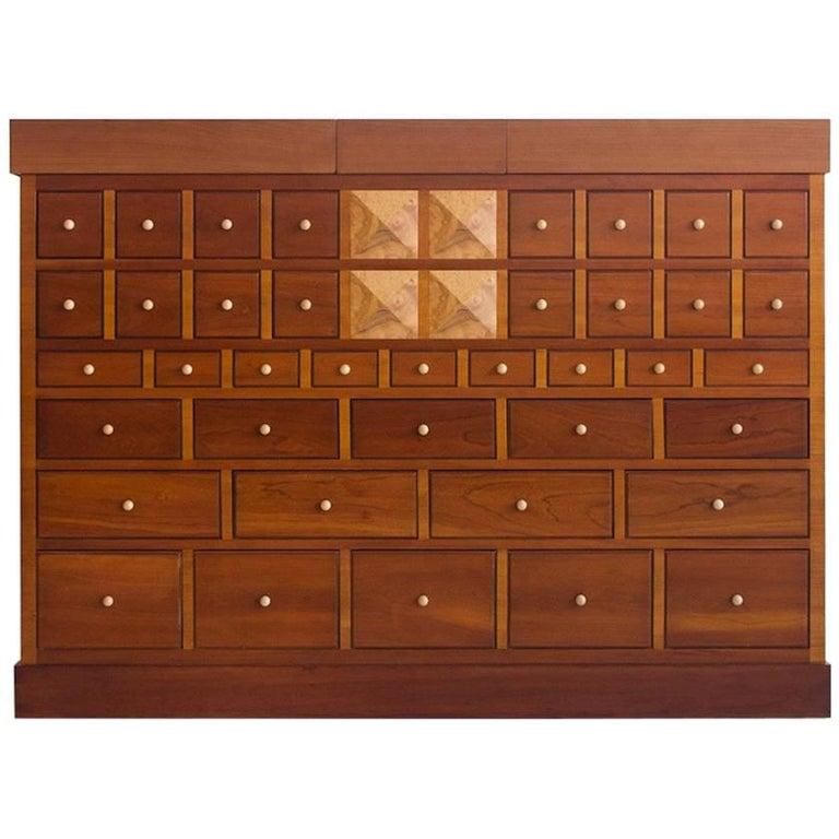 Cherrywood bar cabinet by sellaro arredamenti s r l for for Sellaro arredamenti