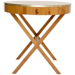Cherrywood Side Table