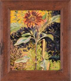 Majestic Sunflower