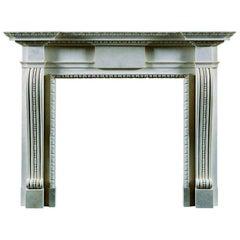 Chesham Reproduction Fireplace Mantel