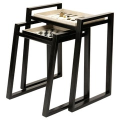 Art Deco Game Tables