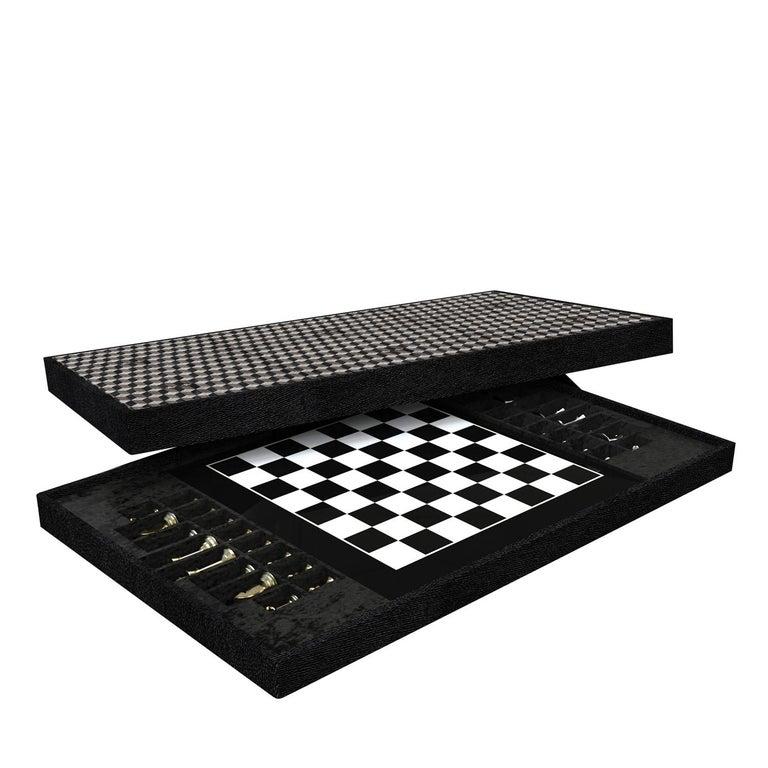 Italian Chess Board For Sale