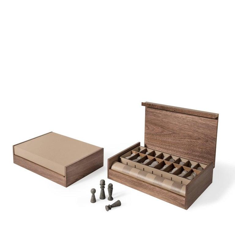 Italian Chess Box For Sale