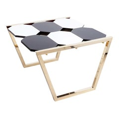 Chess Low Table by M2KR