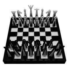 Chess / Silvino Lopeztovar