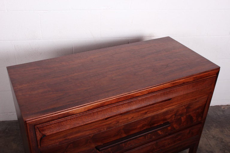 Chest by Edward Wormley for Dunbar For Sale 7