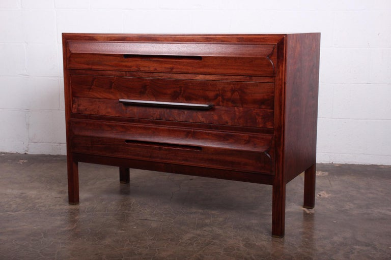 Chest by Edward Wormley for Dunbar For Sale 10