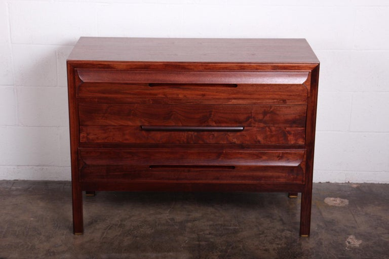 Chest by Edward Wormley for Dunbar In Good Condition For Sale In Dallas, TX