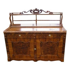 Chest of Drawers Biedermeier from 1840