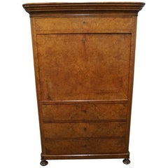 Chest of Drawers Biedermeier from 1860-1880