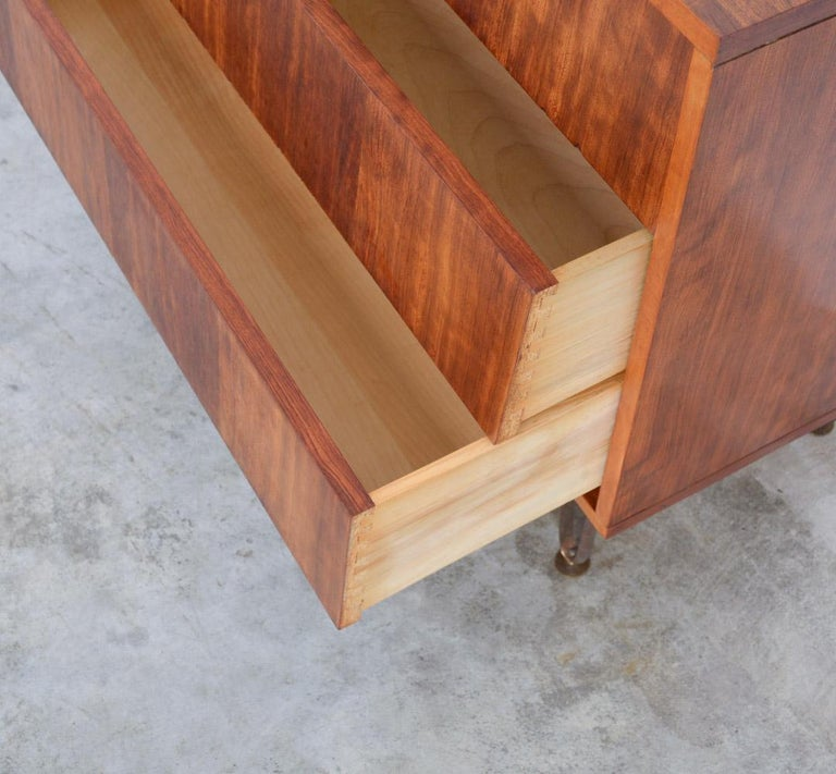 Chest of Drawers by Alfred Hendrickx for Belform In Good Condition For Sale In Vlimmeren, BE