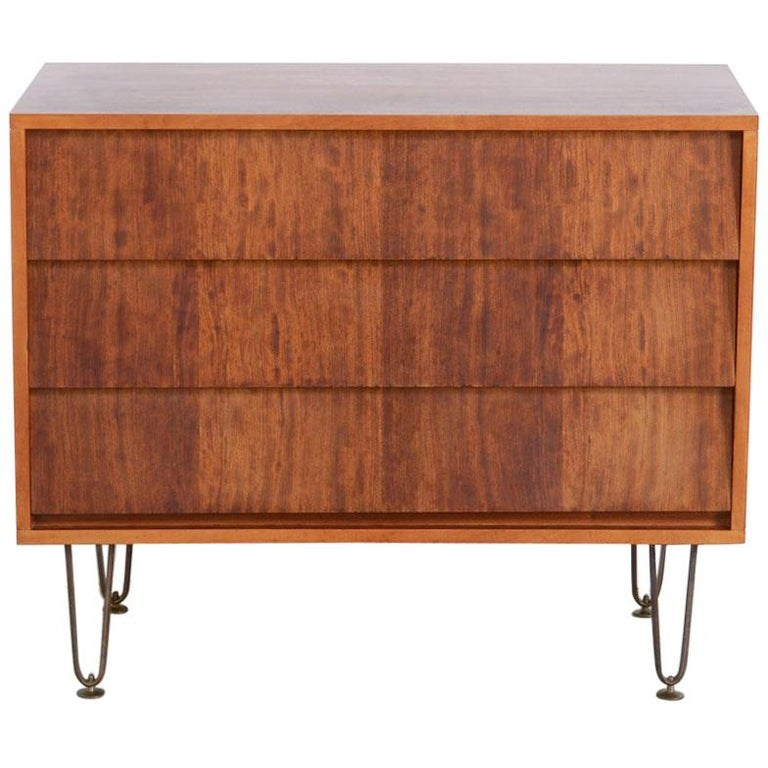 Chest of Drawers by Alfred Hendrickx for Belform For Sale