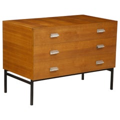 Chest of Drawers by Andre Monpoix, France, circa 1955