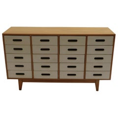 Chest of Drawers by James Leonard for Esavian ESA 1