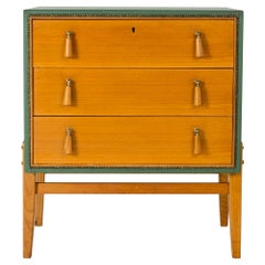 Chest of Drawers by Otto Schulz