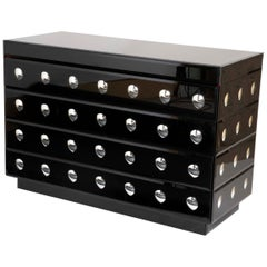Chest of Drawers from the Firm of Alberto Pinto