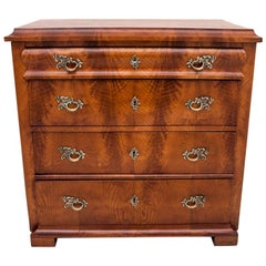 Chest of Drawers, Louis Phillipe, France, circa 1920