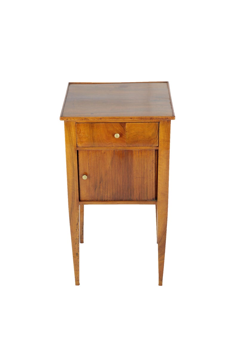 • 19th century Biedermeier period, France, circa 1820