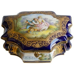 Chest Sevres Very Good Condition