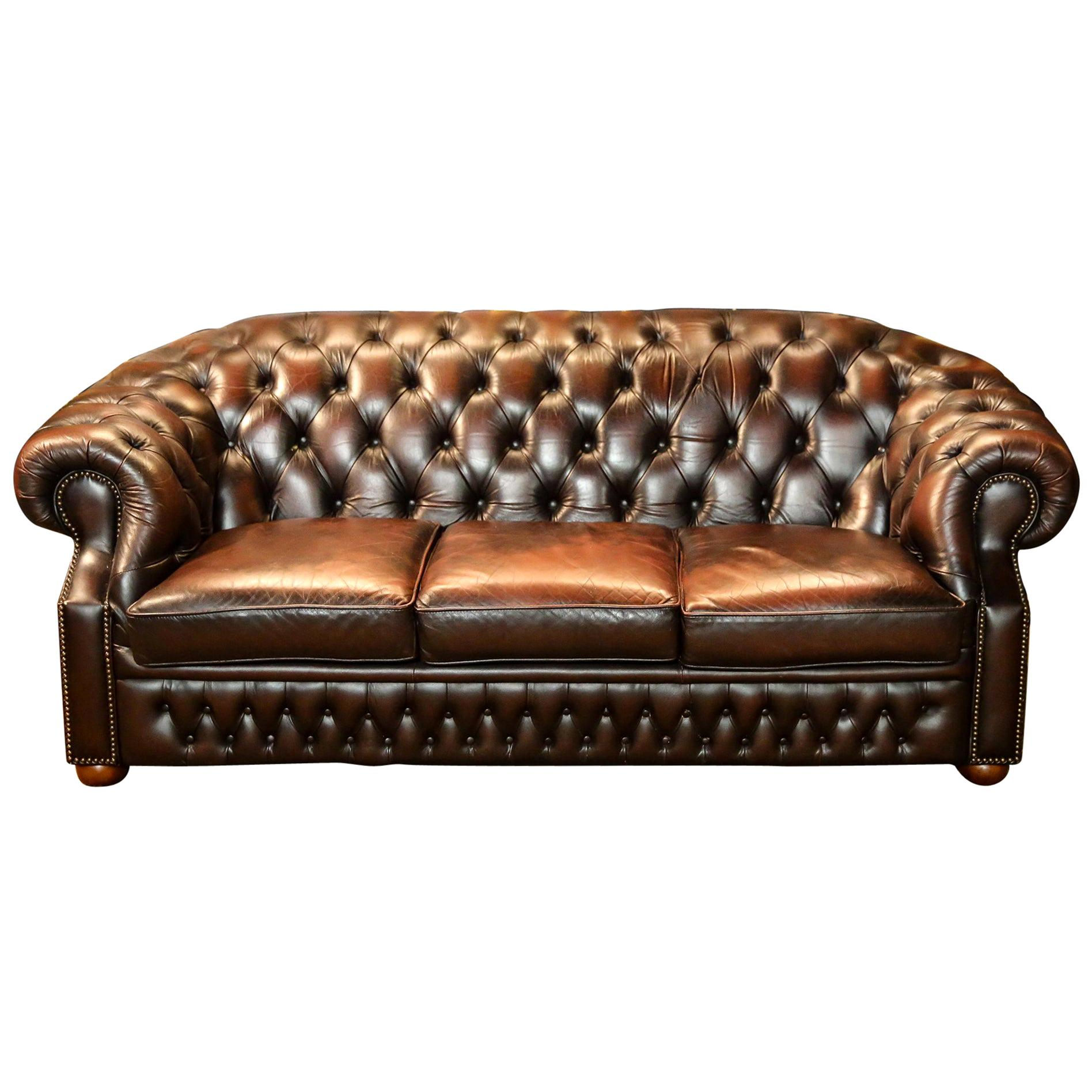 Fantastic Chesterfield 3 Seat Sofa Kent Modell Brand By Centurion Forskolin Free Trial Chair Design Images Forskolin Free Trialorg