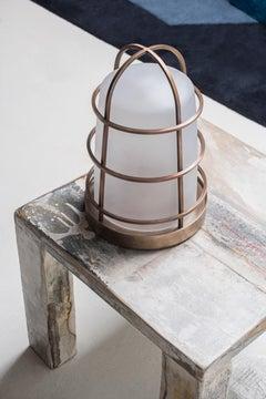 Chiara Lantern in Murano Glass by Purho design (Euro)