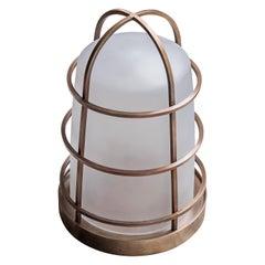 Chiara Lantern in Murano Glass by Purho design