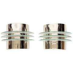 Chic and Elegant Art Deco Sconces