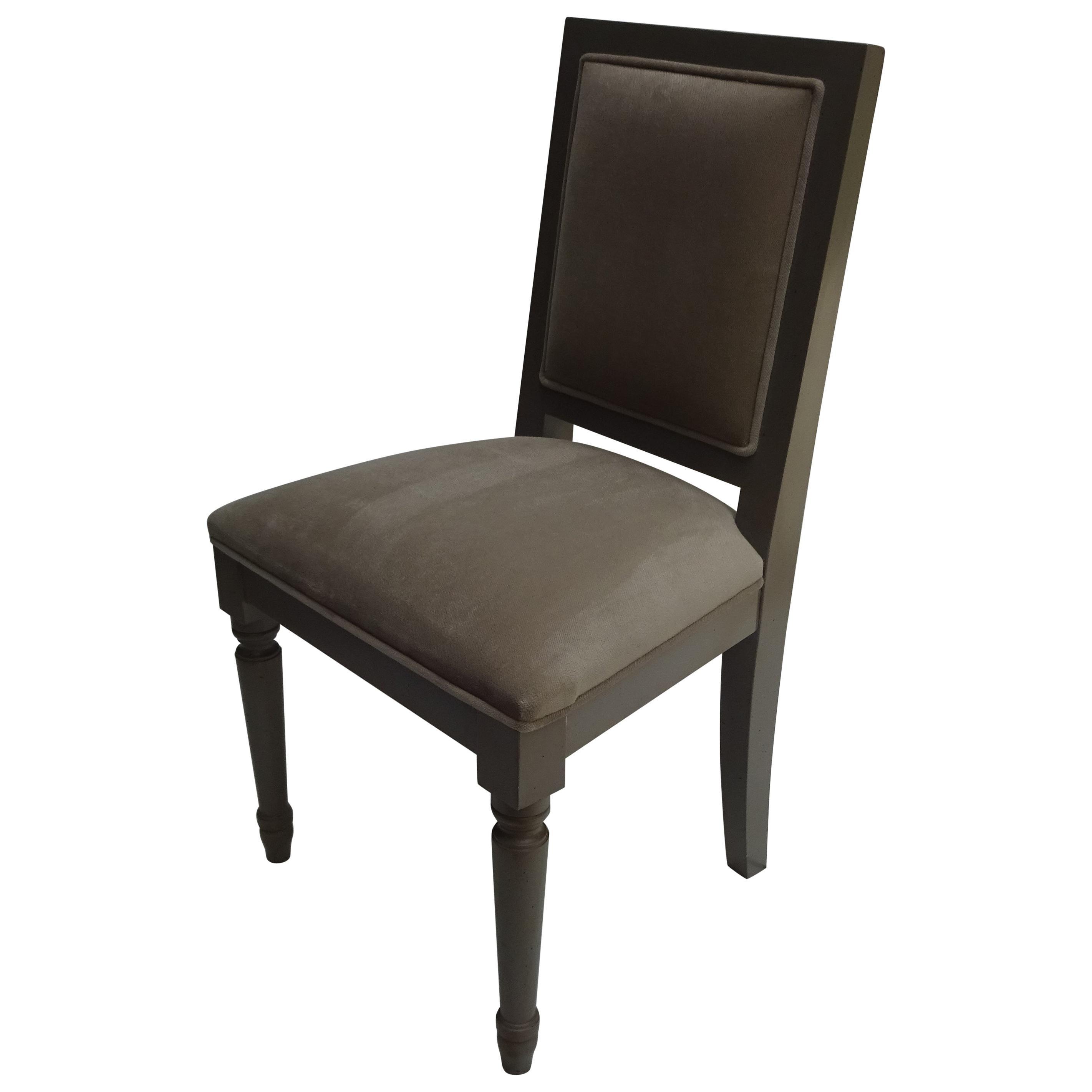 Children Chair Upholstered