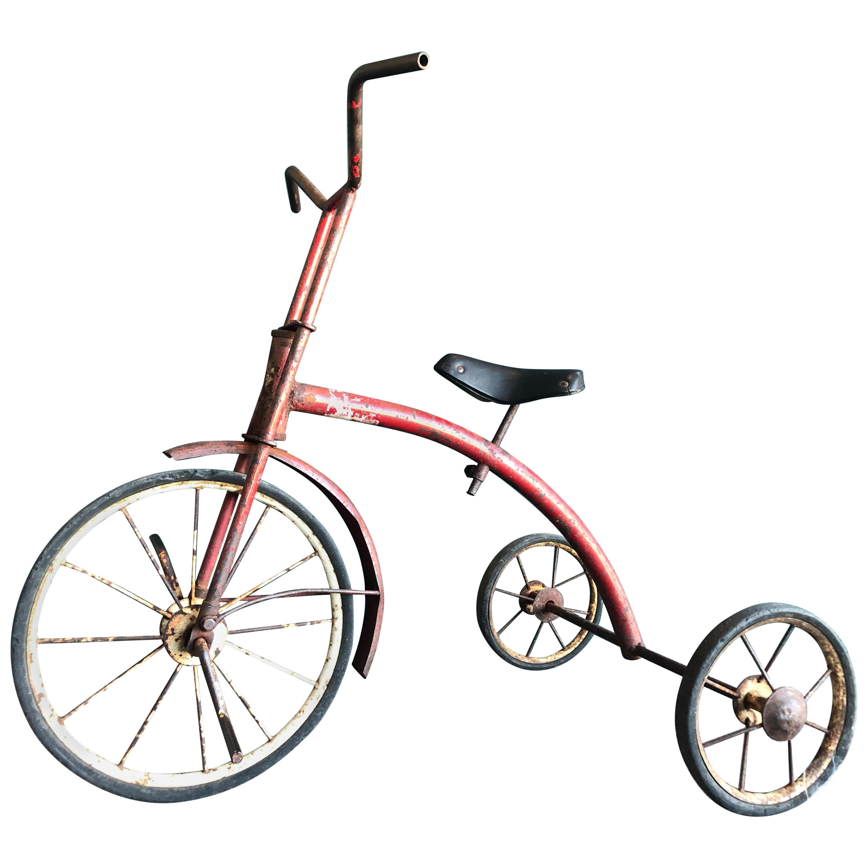 Children's Bicycle, circa 1930