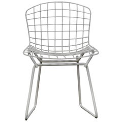 Childrens Chair by Harry Bertoia for Knoll International, 1950s