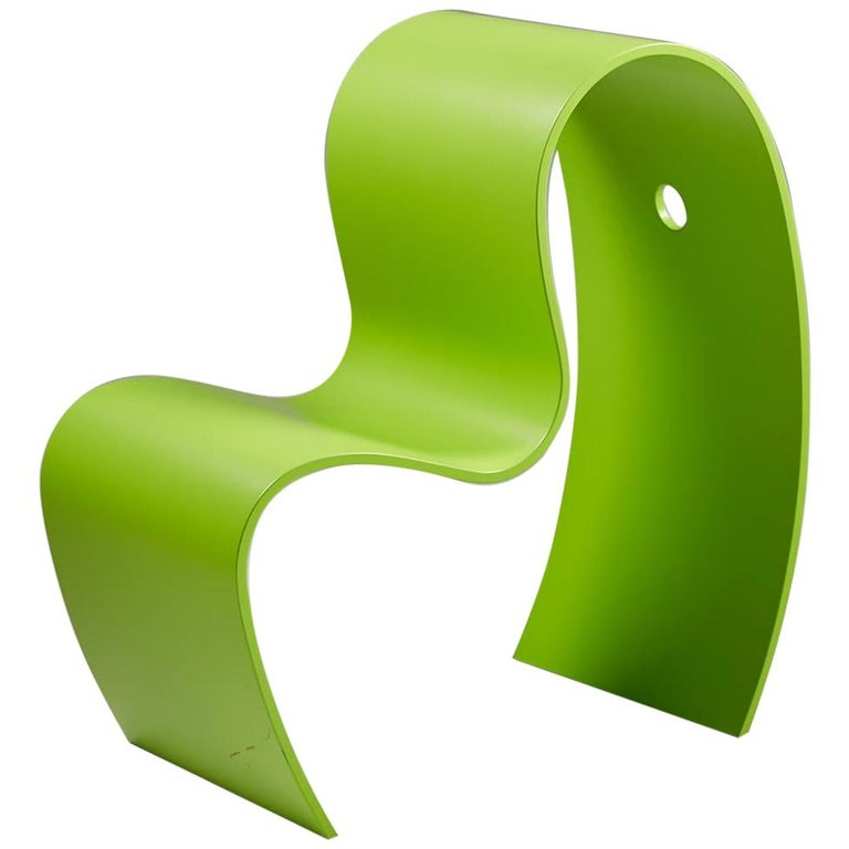 Children's Chair, Lilla M. Designed by Caroline Schlyter, Sweden, 1990s For Sale
