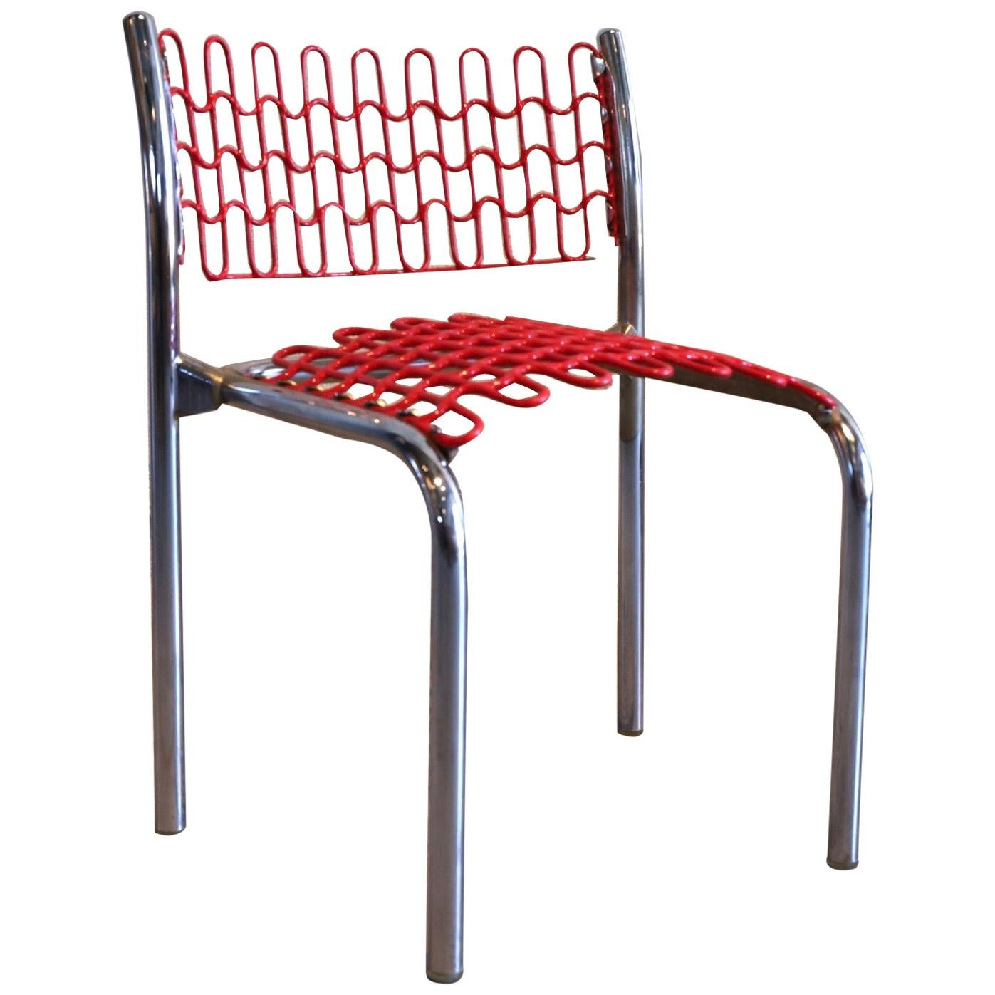 Childs Chair by David Rowland for Thonet