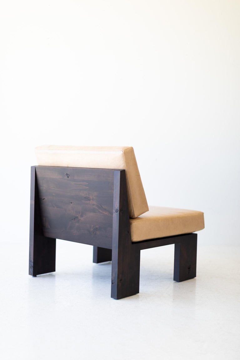 Chile Modern Side Chair For Sale 5