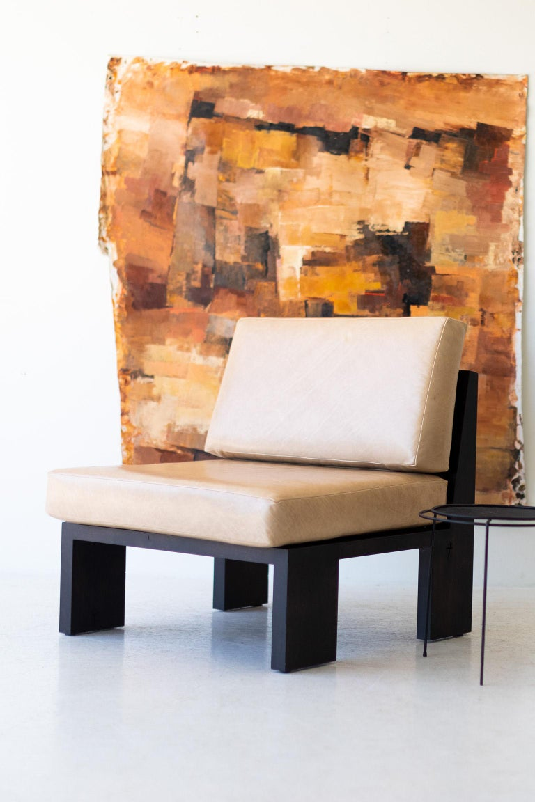 Chile Modern Side Chair For Sale 7