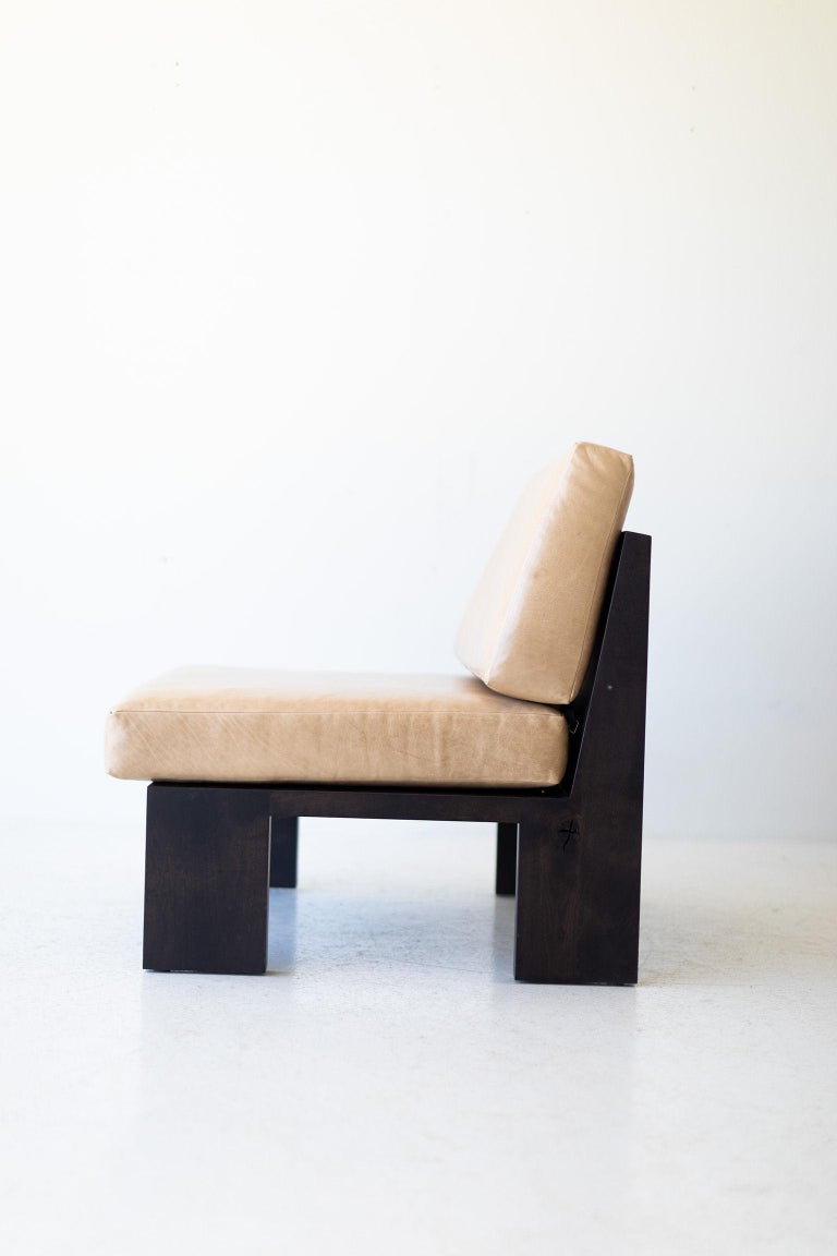 Chile Modern Side Chair In New Condition For Sale In Oak Harbor, OH