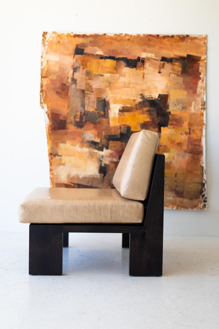 Chile Modern Side Chair For Sale 3