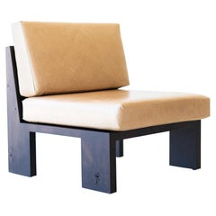 Chile Modern Side Chair