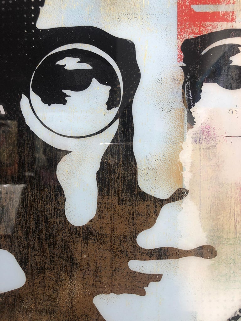 ChilO War Is Over - John Lennon 30