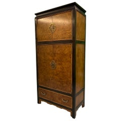Chin Hua Armoire by Ray Sabota for Century Furniture