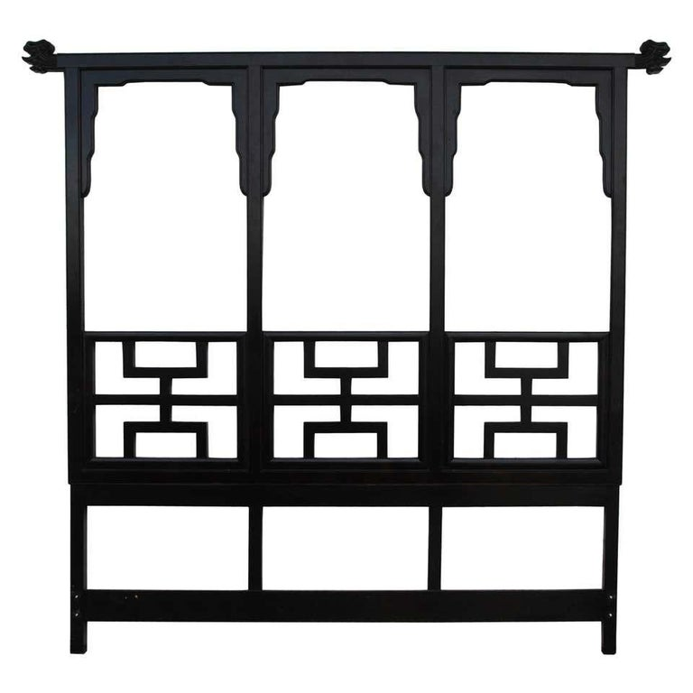 Chin Hua Dresser Credenza by Century Furniture For Sale 1